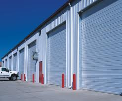 Commercial Garage Door Repair Richmond