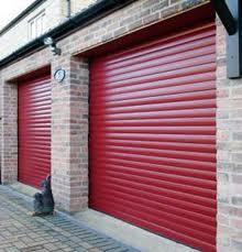 Electric Garage Door Richmond