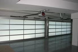 Glass Garage Doors Richmond